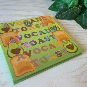 BH Cosmetics Avocado Toast